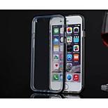 copertura posteriore appositamente progettato per iPhone 6 (colori assortiti)