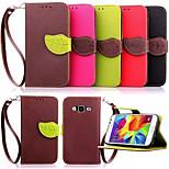 여러 가지 빛깔의 갤럭시 코어 프라임 g360 / g3608 / g3609에 대한 휴대 전화 권총 잎 (모듬 색상)