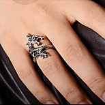 Vintage Arrogance Dragon Rings (1pc)