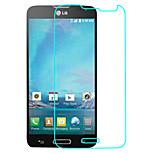 Toughened Glass Screen Saver  fo LG L90