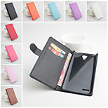 Protective PU Leather Magnetic Vertical Flip Case for Xiaomi Hongmi Note(Assorted Colors)