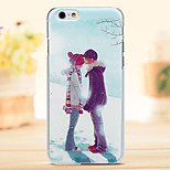 New Fashion Phone Cases For Apple IPhone 5S Case 3D Beauty Flower Colorful Totem Cartoon Case