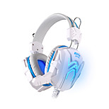 GS310 Head-Mounted Stereo Headset Computer Headset Computer Game