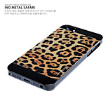 Lots Style Leopard Print Case for Apple iphone 6 Cases Antidust Antishock Phone Shell For iPhone 6 4.7 Inch