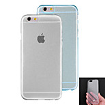Up to Date 0.3MM Limit Slim PC Material Protection Phone Case for iPhone 6 (Assorted Colors)