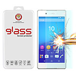 Hat-Prince 0.26mm 9H 2.5D Explosion-Proof Tempered Glass Screen Protector for SONY Xperia Z4