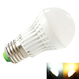 1 pcs Ding Yao E27 9W 30SMD 2835 450-550LM 2800-3500/6000-6500K Warm White/Cool White Globe Bulbs AC 220-240V
