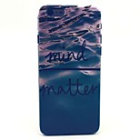 COCO FUN® Deep blue sea Pattern Hard PC IMD Back Case Cover for iPhone 6