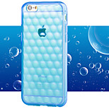 Bubble TPU Soft Phone Case for iPhone 6(Assorted Colors)