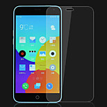 igh Definition Screen Protector for Meizu M1 Note