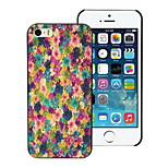 Blooming Flower Hard Case for iPhone 4/4S