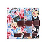 High-grade Cloth Grain PU Leather Cardholder Wallet Flip Phone Holster For Sony Xperia T3(Assorted Color)