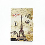 Transmission Tower TPU painted Tablet PC Case for Ipad Air2