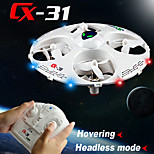 Cheerson CX-31 MINI-UFO  RC Quadcopter Helicopter 6AXIS with Headless Mode A key to return