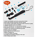 Smart Selfie Stick  Packing With Zoom Function