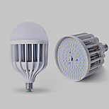 E27 50W 96x5730SMD 2520LM 6500K Cool White Light LED Filament Lamp (AC 220V)