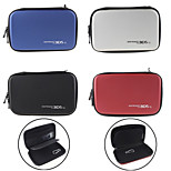 Travel Pack Carring EVA Hard Bag For New Nintendo 3DS XL Console For Nintendo 3DS XL/LL