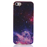 Star Pattern TPU soft Material Phone Case for iPhone 5/5S