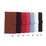 Embossed with A Standoff About Open Holster for LG G4 (Assorted Colors)