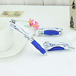 Fashion Creative Multi-function Nail Clippers Ballpoint Pens