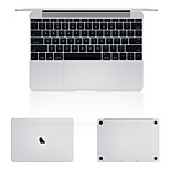 Gold or Silver Laptop Skins Cover Film for Macbook Full Body Air 13