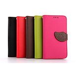 Hot Flip Wallet Leather Case With Stand Holder Luxury Flip PU Leather Case For LG G2(Assorted Colors)