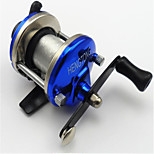 Ice Fishing Reel Winter Fishing Baitcasting Spinning Reel
