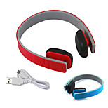 Wireless Sport Stereo Bluetooth Headset Handsfree Headphone for iPhone 6 Samsung LG