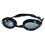 Swimming Coating Oval Goggles