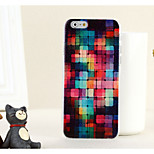 Colorful iphone6 4.7-inch  Sets Protective Matte Shells Dull Polish Scrub Srosted