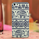 PC UV Anaglyph Prints Case for Iphone 5/5S Meiya-30