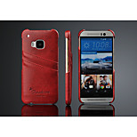 Hot selling back cover case forHTC m9