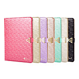 For Apple Air2/iPad6 Lofty Tablet Case Shell Bracket Cases Fashion Coat Eternal
