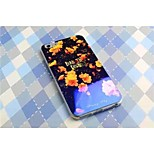 Blue Laser Slim Protective Shell for  iPhone 6 Plus