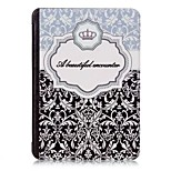 Hot Selling European Design PU Leather Flip Smart Full Body Case for Kindle 2014
