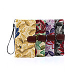 Super Feel Flower Wove Standoff with Holster for Sony Z4(Assorted Colors)