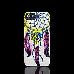 Dreamcatcher Pattern Hard Cover for iPhone 5 Case for iPhone 5 S