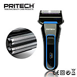PRITECH Brand Electric Shaver Shaving Machine For Man Face Care With Extra Blade