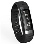 Tecnologia Vestível - Pulseira inteligente Bluetooth 4.0/WIFI - Controle de Mídia/Controle de Mensagens - Monitor de Sono/Temporizador-