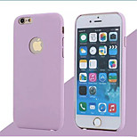 Multicolor PU Leather Belt Hole Phone Case For iPhone 5/5S (Assorted Colors)