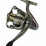 Cheapest 8 Ball Bearings 5000Size Spinning Fishing Reel Front Reel Reel Fishing Handle  Exchangable
