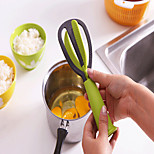 Multifunctional Vertical Not Sticky Rice Ladle Wash Rice, Rice Ladle Egg-Whisk Multi-Purpose Plastic