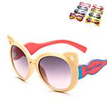 New Fashion Cateye Polarized Sunglasses Classic Style