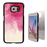 Malerei Design Aluminium Etui für Samsung-Galaxie s6