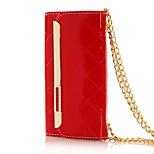 cuero genuino funda del teléfono móvil caso de cuerpo completo de alta calidad resistente a los golpes caso para el iphone 5 / 5s