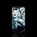 marilyn monroe couvrent modèle pour iphone 4 / iPhone 4 s