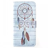 Aeolian Bells  Pattern PU Leather Case  for Sony Xperia Z3