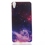 Star Pattern Material TPU Soft Phone Case for Sony Xperia Z3