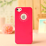 Elated PC Material Phone Case for iPhone 4/4S (Assorted Colors)