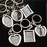 Mini Photo Frame Keychain